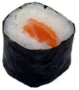 Sushi - Foods to Avoid While Pregnant