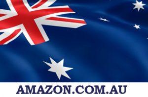 amazon australia